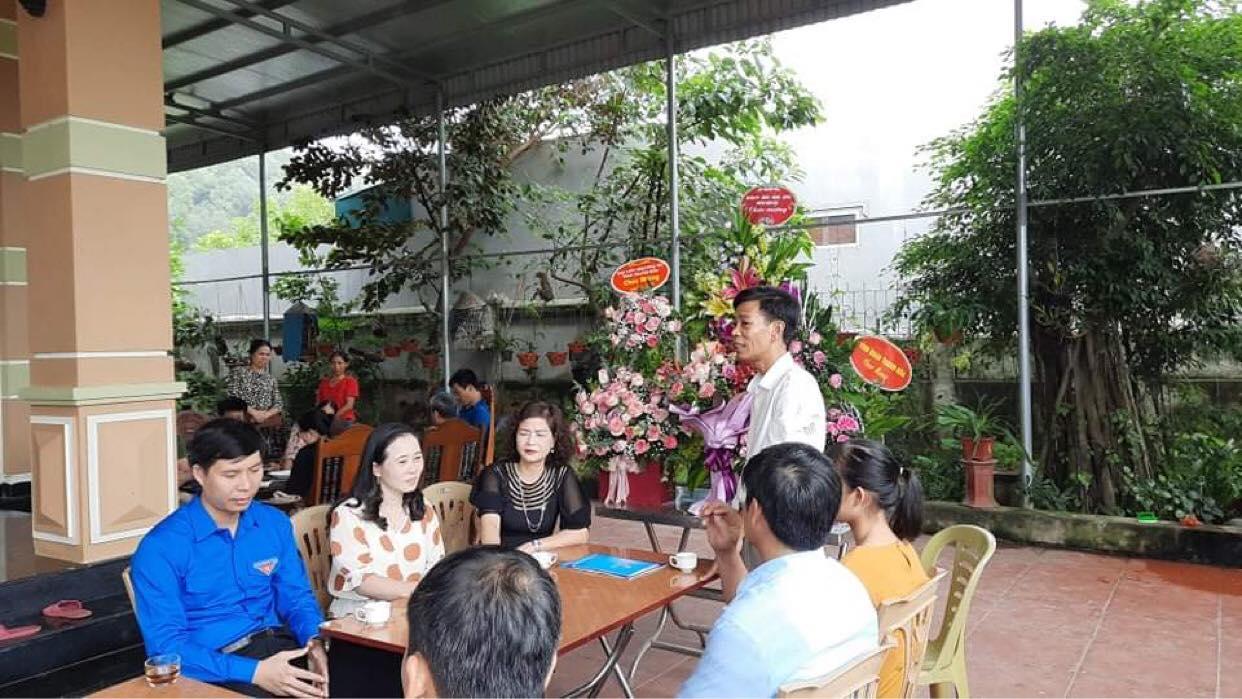 Chủ tịch xã Cầu Lộc – Thanh Hoá nói gì về Tân Hoa hậu Việt Nam Đỗ Thị Hà? - hình ảnh 4