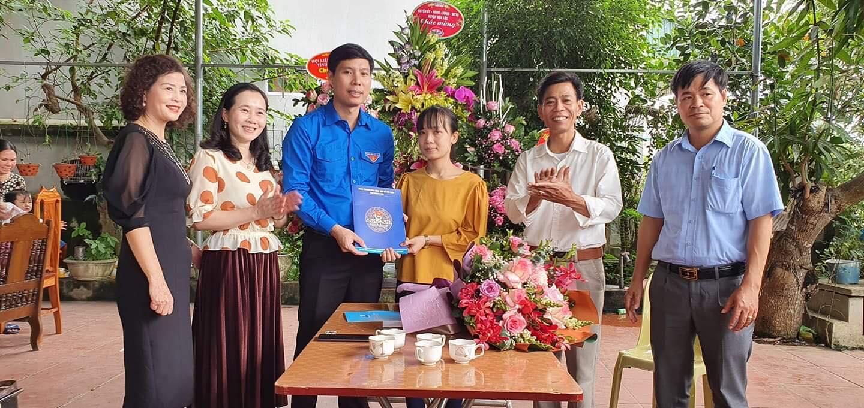 Chủ tịch xã Cầu Lộc – Thanh Hoá nói gì về Tân Hoa hậu Việt Nam Đỗ Thị Hà? - hình ảnh 2