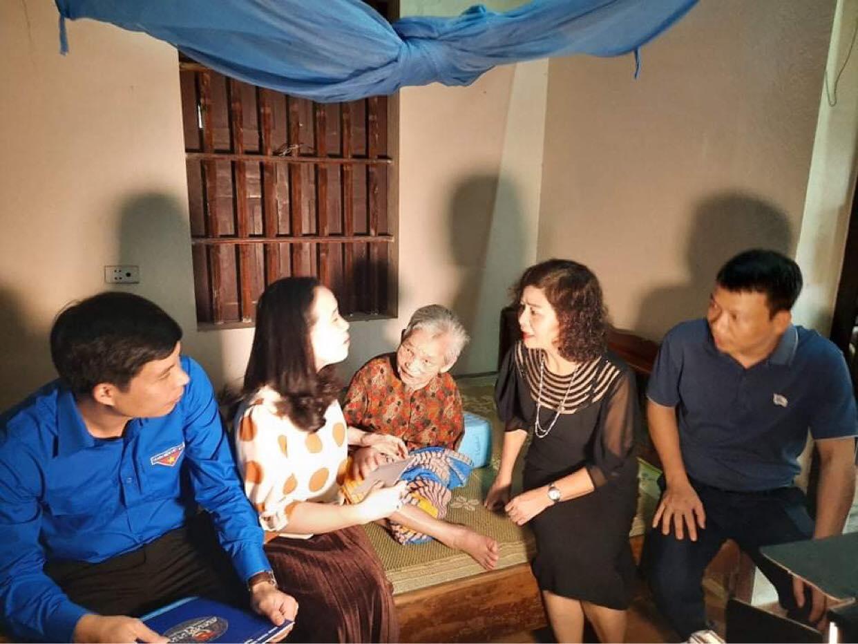 Chủ tịch xã Cầu Lộc – Thanh Hoá nói gì về Tân Hoa hậu Việt Nam Đỗ Thị Hà? - hình ảnh 3