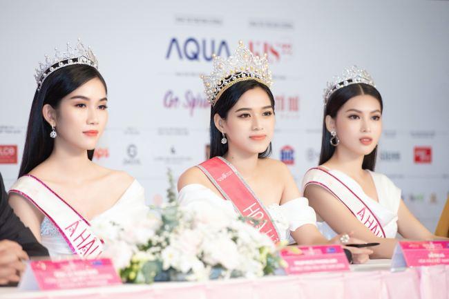 """Hoa hậu Việt Nam 2020 Đỗ Thị Hà: """"Tôi có dọn dẹp lại facebook nhưng không muốn khoá"""" - hình ảnh 2"""