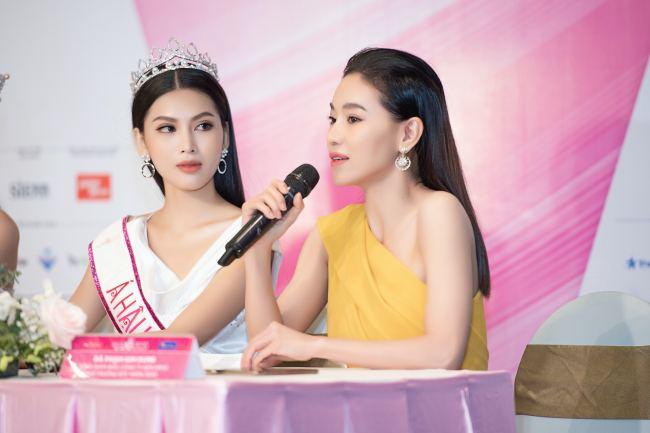 """Hoa hậu Việt Nam 2020 Đỗ Thị Hà: """"Tôi có dọn dẹp lại facebook nhưng không muốn khoá"""" - hình ảnh 3"""