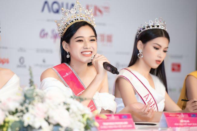 """Hoa hậu Việt Nam 2020 Đỗ Thị Hà: """"Tôi có dọn dẹp lại facebook nhưng không muốn khoá"""" - hình ảnh 1"""