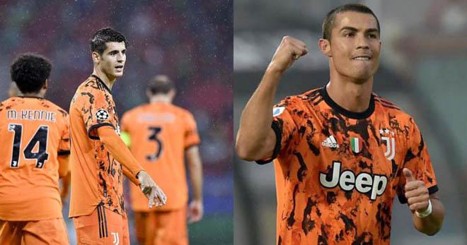 Trực tiếp bóng đá Juventus - Cagliari: Ronaldo và chủ nhà tăng cường sức ép - 13