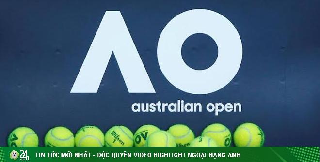 Tin thể thao HOT 22/11: Thực hư tin Australian Open 2021 bị hoãn