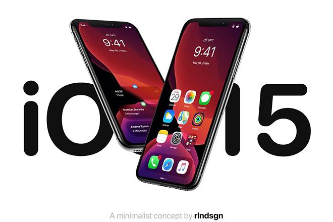 Những chiếc iPhone này sẽ bị iOS 15 bỏ rơi vào năm sau - 1