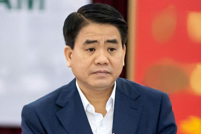 Ông Nguyễn Đức Chung chiếm đoạt tài liệu bí mật và bí ẩn 10.000 USD từ lời khai của cựu Công an - 1