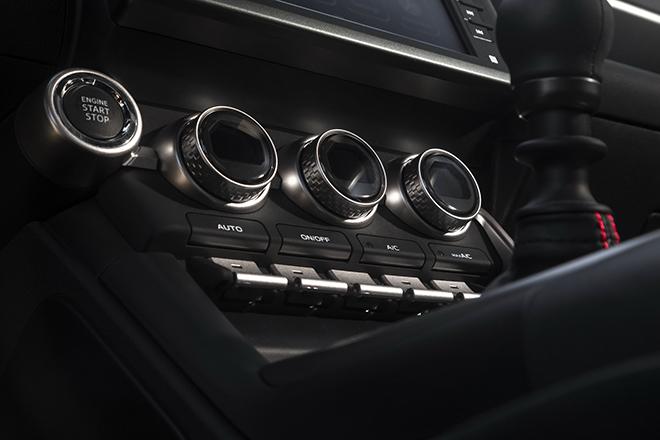 Subaru chính thức trình làng dòng BRZ thế hệ mới - 12