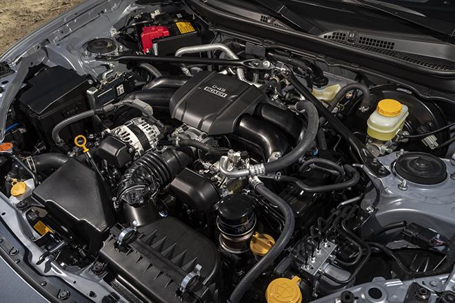 Subaru chính thức trình làng dòng BRZ thế hệ mới - 14