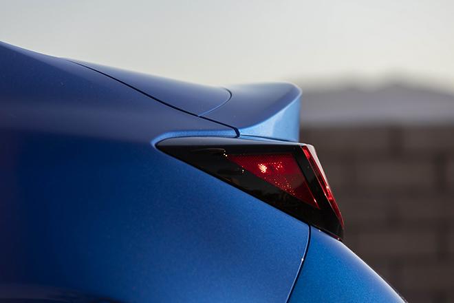 Subaru chính thức trình làng dòng BRZ thế hệ mới - 6