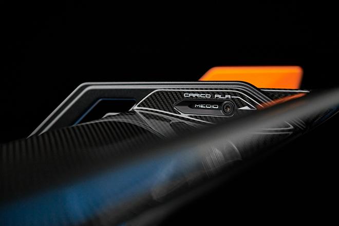 Lamborghini Huracan STO siêu phẩm mới chính thức được ra mắt - 15