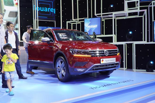 Tài chính hơn 2 tỷ đồng và những lựa chọn dòng SUV đáng giá (P.2) - 12