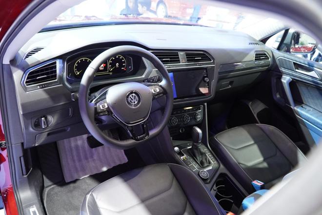 Tài chính hơn 2 tỷ đồng và những lựa chọn dòng SUV đáng giá (P.2) - 13