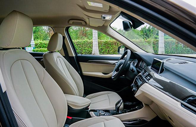 Tài chính hơn 2 tỷ đồng và những lựa chọn dòng SUV đáng giá (P.2) - 7