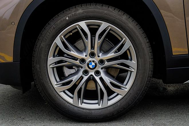 Tài chính hơn 2 tỷ đồng và những lựa chọn dòng SUV đáng giá (P.2) - 4