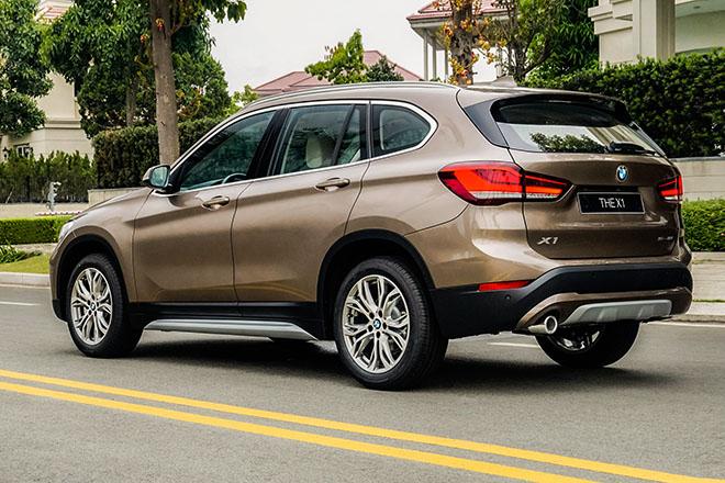 Tài chính hơn 2 tỷ đồng và những lựa chọn dòng SUV đáng giá (P.2) - 2