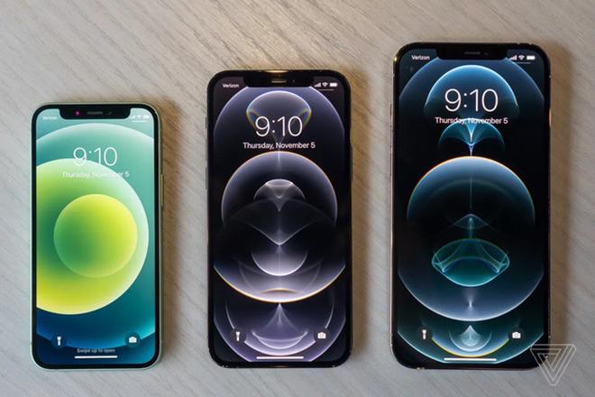 iPhone 12 bị dính lỗi màn hình nghiêm trọng, Apple sẽ tung ra bản cập nhật phần mềm mới - 2