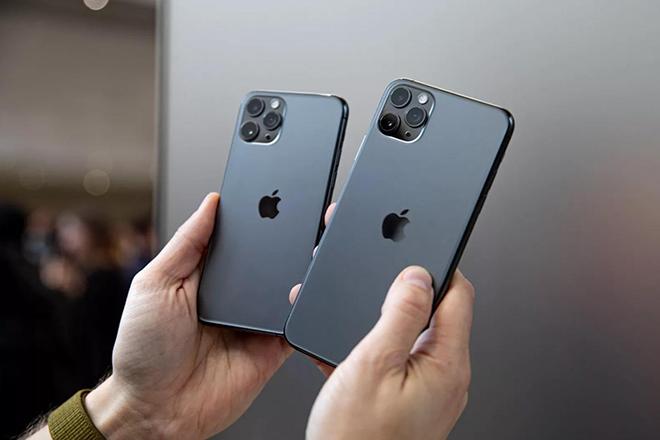 Những chiếc smartphone giá trị mà không cần phải đầu tư iPhone 12 - 1