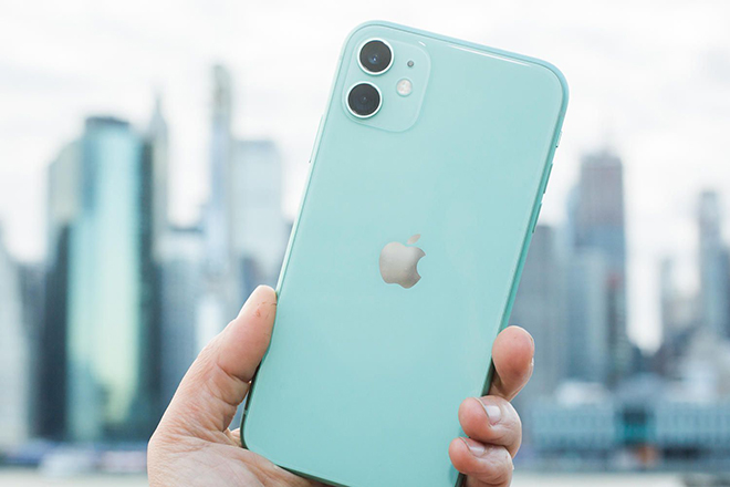 Những chiếc smartphone giá trị mà không cần phải đầu tư iPhone 12 - 3