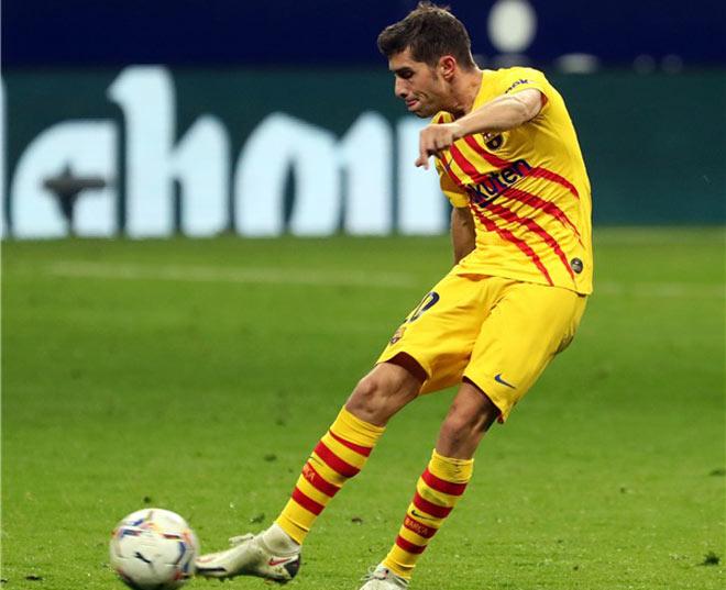 """Barcelona đón 2 tin """"dữ"""": Hai SAO nghỉ dài hạn, Koeman - Messi khốn khổ - 2"""