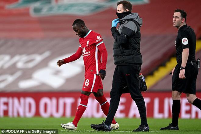 """Liverpool sau màn """"hủy diệt"""" Leicester: HLV Klopp vui buồn lẫn lộn - 1"""