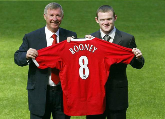 Rooney tiết lộ sốc: Suýt sang Chelsea, MU phải tranh với Newcastle - 1