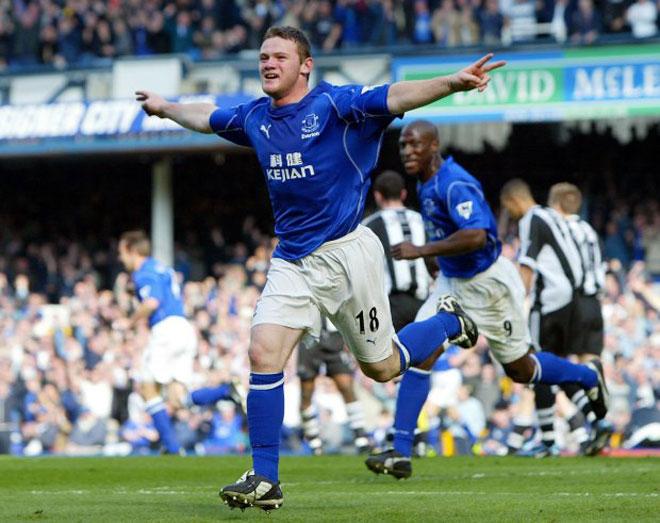 Rooney tiết lộ sốc: Suýt sang Chelsea, MU phải tranh với Newcastle - 2