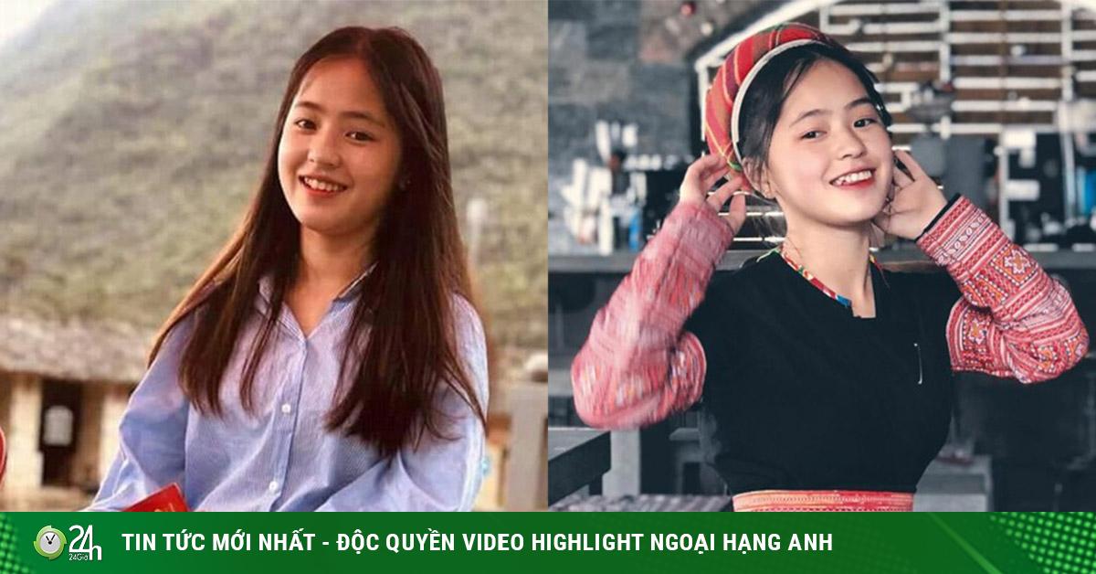 Cô bé bán lê ở Hà Giang gây sốt MXH 2 năm trước giờ ra sao?