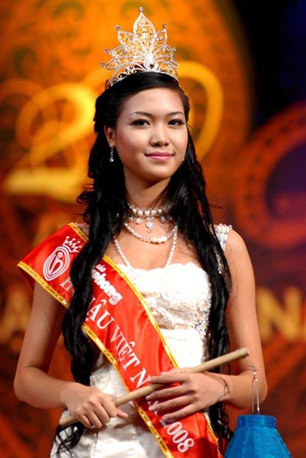 Nhược điểm này Hoa hậu Việt Nam chứng minh trên đời không có sự hoàn hảo - 2