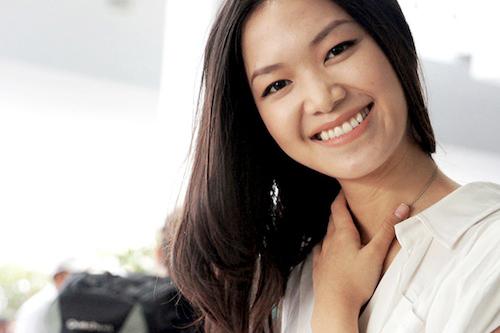 Nhược điểm này Hoa hậu Việt Nam chứng minh trên đời không có sự hoàn hảo - 3