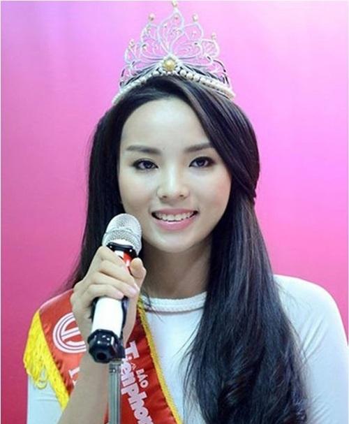 Nhược điểm này Hoa hậu Việt Nam chứng minh trên đời không có sự hoàn hảo - 5