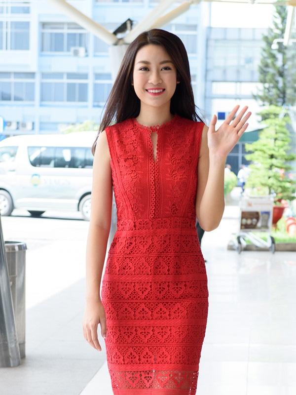Nhược điểm này Hoa hậu Việt Nam chứng minh trên đời không có sự hoàn hảo - 6