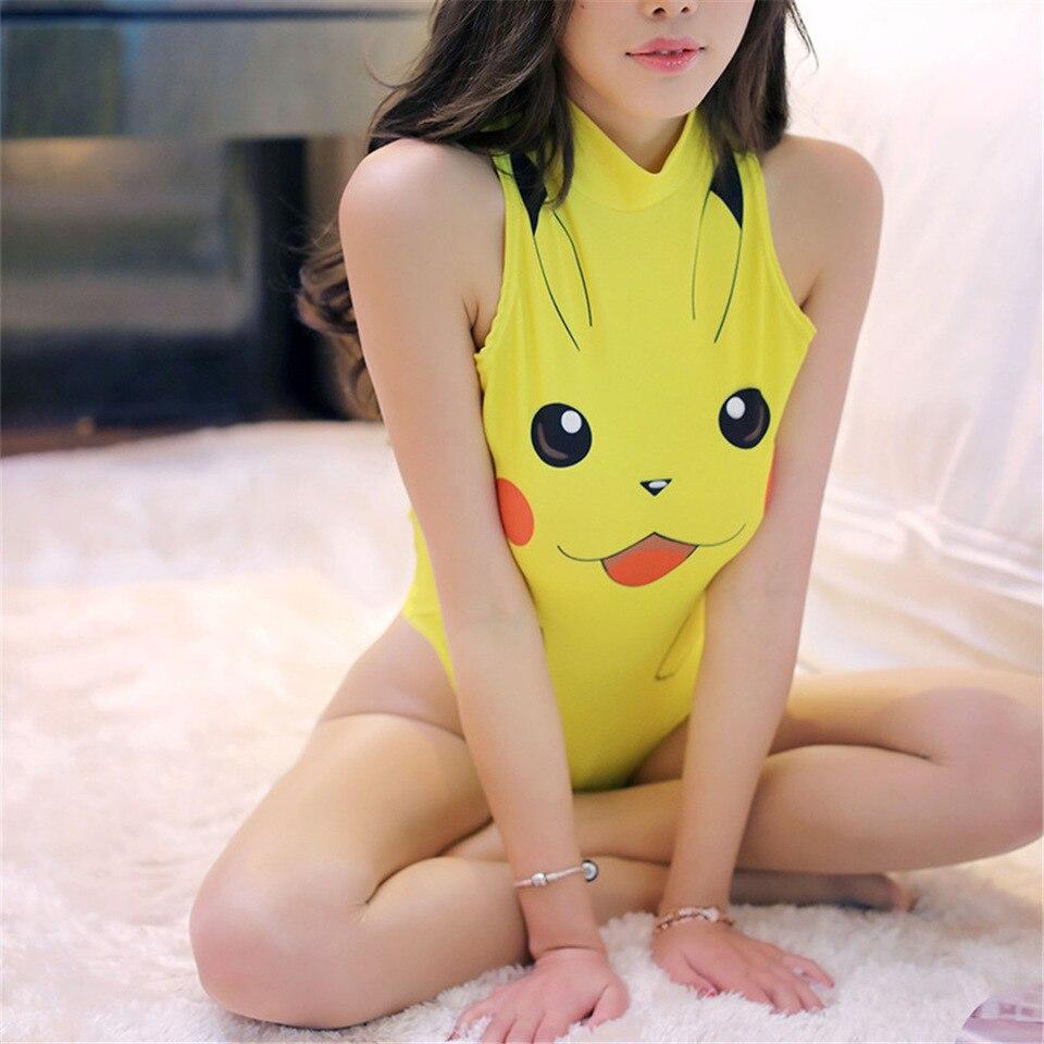 """Từ vụ """"nữ thần gym"""" Lê Bống mặc áo pikachu bị chê sexy đến trend gợi cảm hóa """"tuổi thơ"""""""