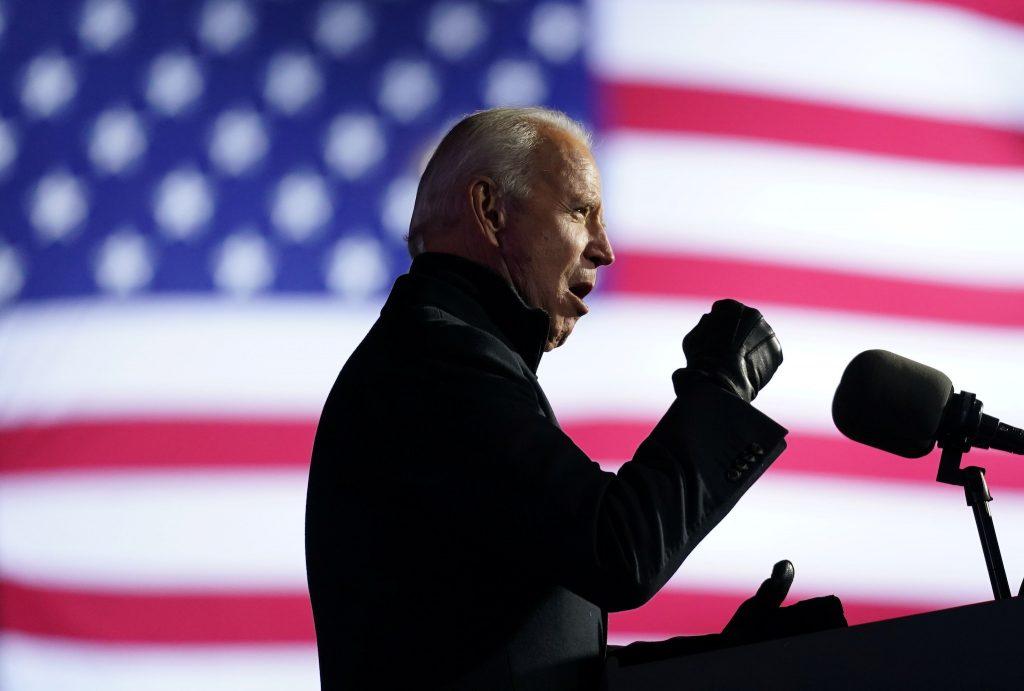 Quá trình chuyển giao quyền lực từ ông Trump sang ông Biden sẽ diễn ra thế nào?