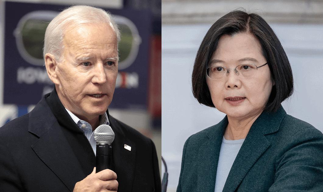 Quan hệ Mỹ - Đài Loan sẽ ra sao dưới thời ông Biden?