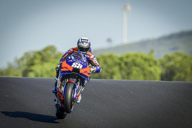 Đua xe MotoGP, Portuguese GP: 3 nhà vô địch mới lộ diện, Oliveira hạ màn mùa giải - 3