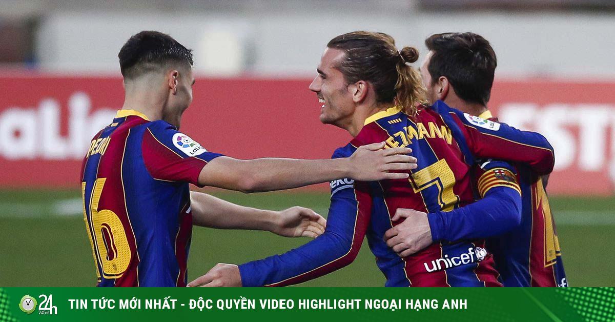 Trực tiếp bóng đá Cúp C1 Dynamo Kiev - Barcelona: Những kẻ cùng khổ đối đầu