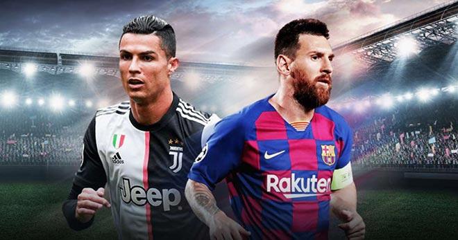 Ronaldo là Vua ghi bàn mọi thời đại top 5 giải châu Âu, Messi kém mấy bàn? - 1