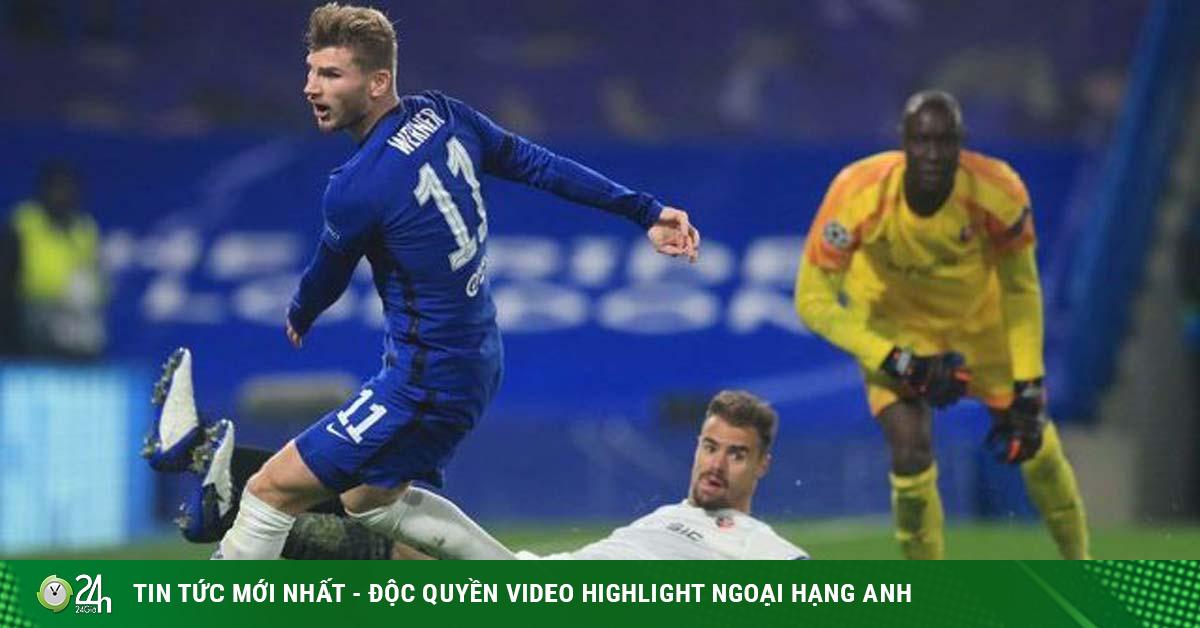 Nhận định bóng đá Rennes - Chelsea: Ra oai đất khách,...