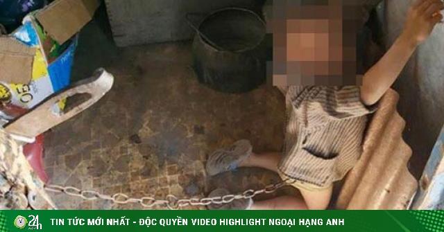 Cuộc sống địa ngục của 13 đứa trẻ bị bố mẹ tra tấn: Phiên tòa đẫm nước mắt
