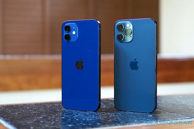 Chi phí sản xuất một chiếc iPhone 12 Pro rẻ bất ngờ, Apple lãi đậm - 1