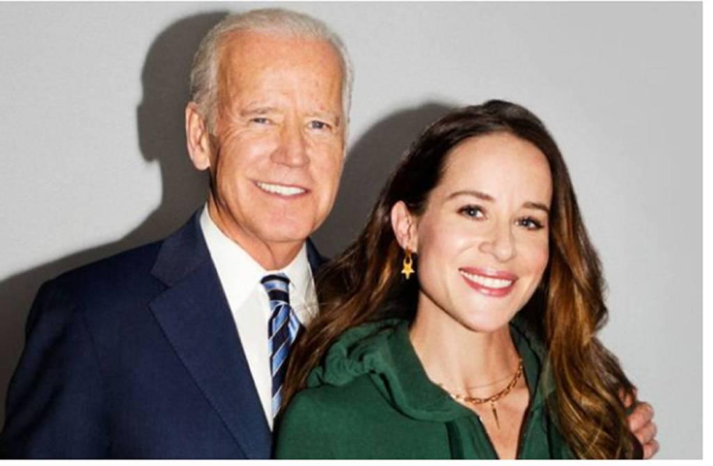 Con gái duy nhất của ông Biden - Đệ nhất ái nữ tương lai xinh đẹp của Nhà Trắng