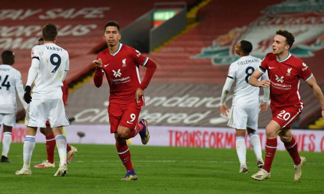 Nhận định bóng đá Liverpool – Atalanta: Ba điểm để xóa nỗi lo (Cúp C1) - 1