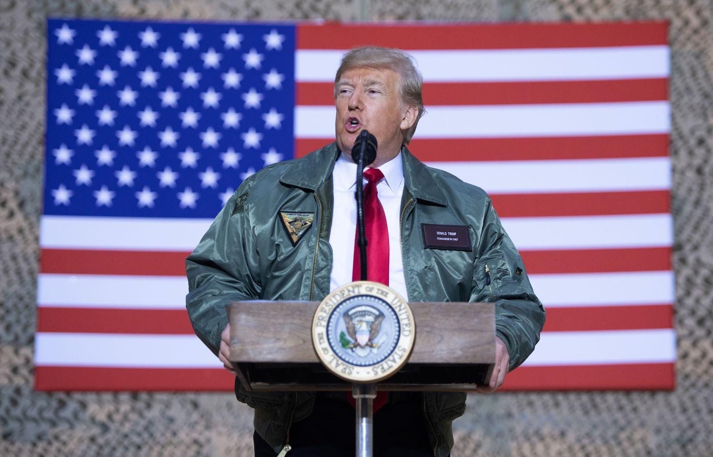 Thành tựu tuyệt vời nhất trong 4 năm làm Tổng thống của ông Trump
