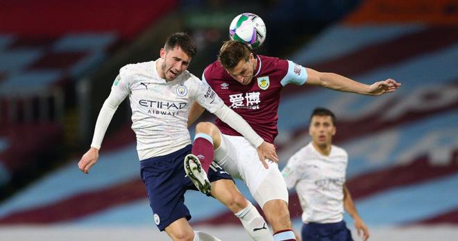 Nhận định bóng đá Man City - Burnley: Cựu vương quyết trở lại đường đua - 1