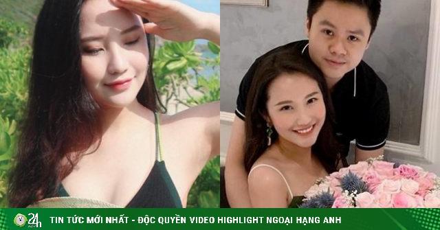 Hot girl trong hội con nhà giàu, giờ là hôn thê của thiếu gia giàu nhất Sài thành là ai?