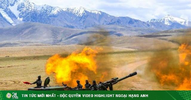 Ông Tập Cận Bình yêu cầu cải cách quân đội toàn diện từ cấp chỉ huy cao nhất