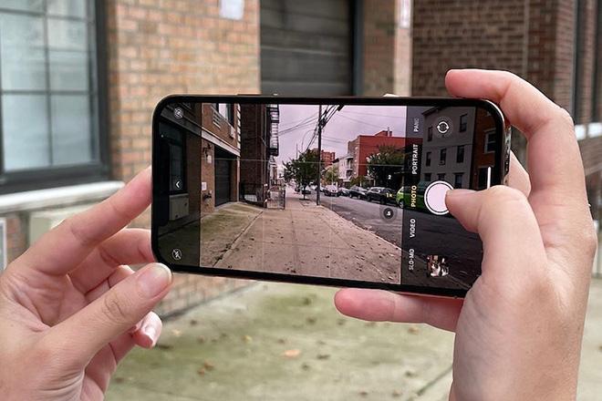Mua iPhone 12 Pro và 12 Pro Max phải thử ngay khả năng này cho đẳng cấp - 1