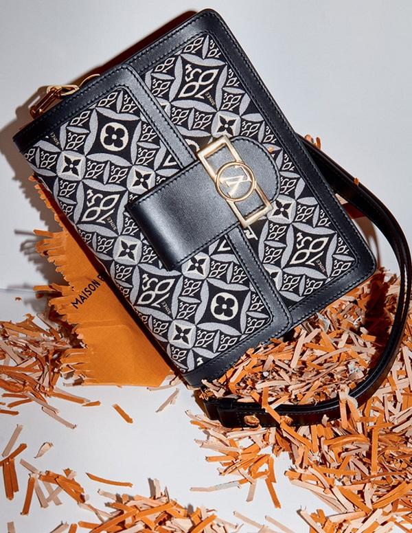 Xu hướng phụ nữ săn lùng những chiếc túi xách với lịch sử lâu đời của các nhà mốt nổi tiếng - 2