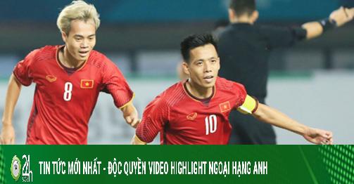 Bất ngờ ĐT Việt Nam thăng hạng trên BXH FIFA mới nhất dù không thi đấu
