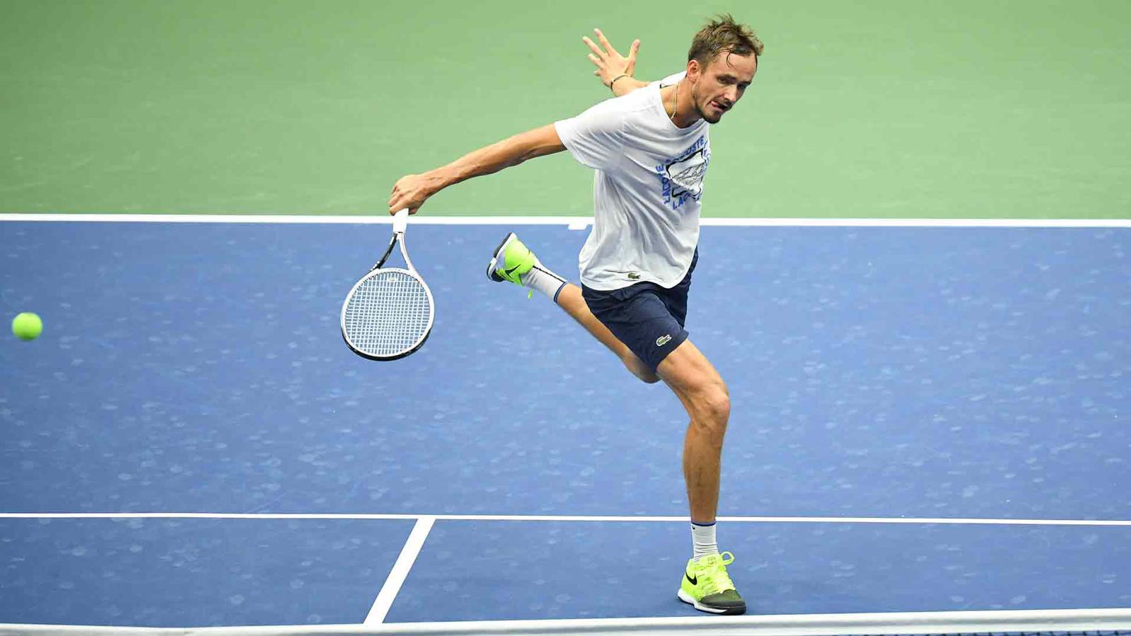 Dominic Thiem hay Medvedev sẽ bước lên đỉnh cao tennis thế giới ? - 7